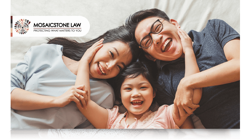 About Mosaicstone Law